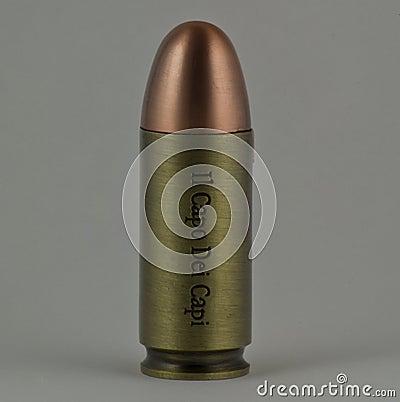 Bullet Lighter Il Capo Dei Capi
