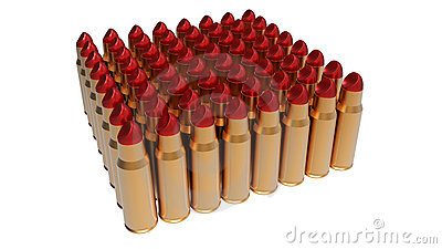 Bullet Lipstick