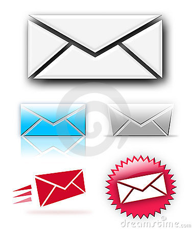 Bulletin/E-mailinzameling