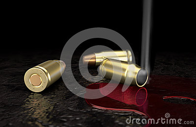 Bullets in the blood 2