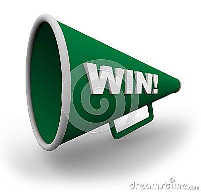 Bullhorn - Win