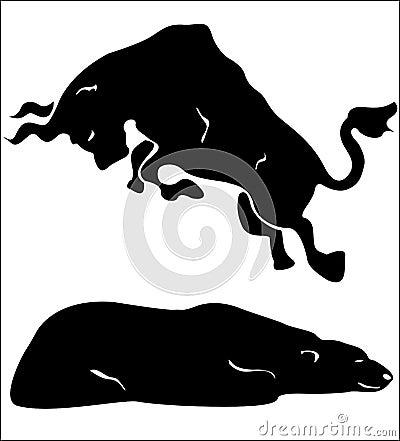 Bulls rich, bears rich