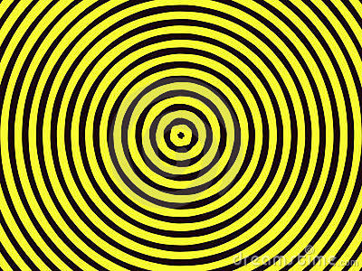 bullseye pattern stock photos image 16492693