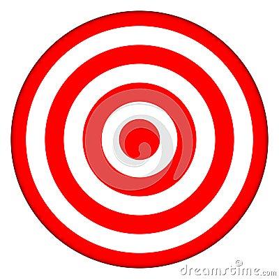 Free Bullseye Target Stock Images - 9468284