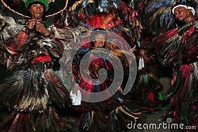 Bumba meu boi festival carnival brazil Editorial Stock Image