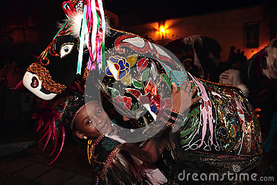 Bumba Meu Boi Festival Carnival Brazil Royalty Free Stock Photo - Image: 27629885