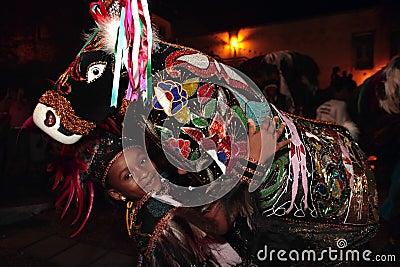 Bumba meu boi festival carnival brazil Editorial Image