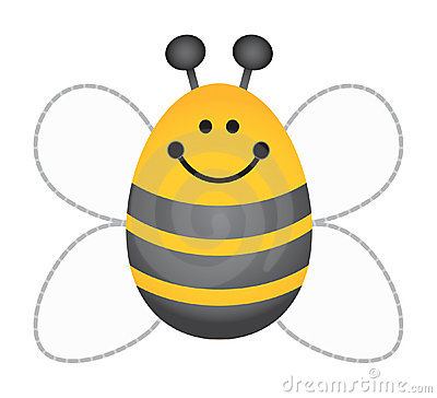 Free Bumble Bee Royalty Free Stock Photos - 1010528