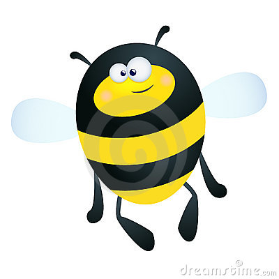 Free Bumble Bee Stock Photography - 15288892