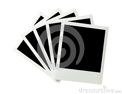 Bunch of Instant Images
