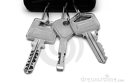 Bunch of Keys 1