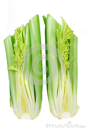 Free Bunches Of Celery Stalks Royalty Free Stock Images - 72117849