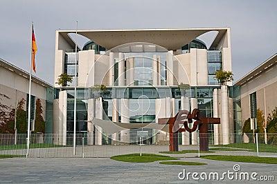 Bundeskanzleramt / Kanzleramt / Chancellery Berlin