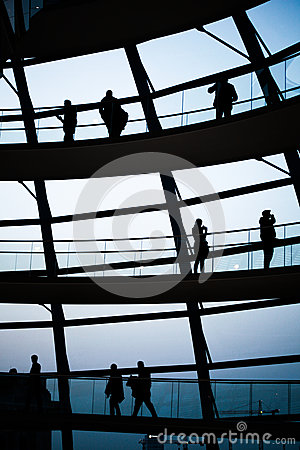 Free Bundestag Royalty Free Stock Images - 65251489