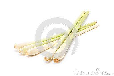 Bundle Of Lemongrass.