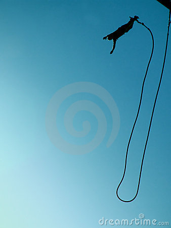 Bungee jumping 08