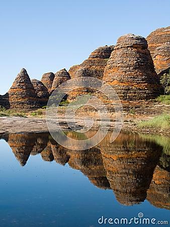 Bungle Bungles at Purnululu, Australia