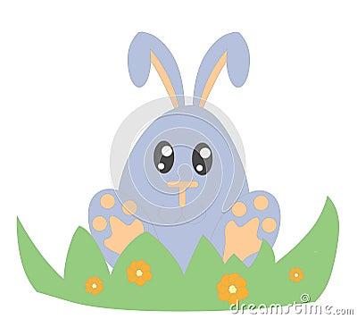 Bunny Πάσχα