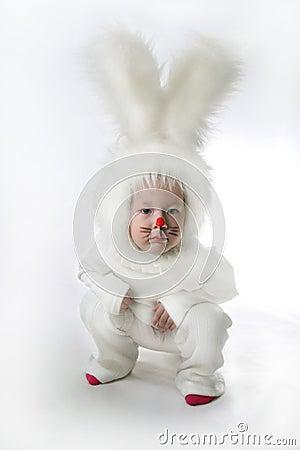 Free Bunny Stock Image - 7186051