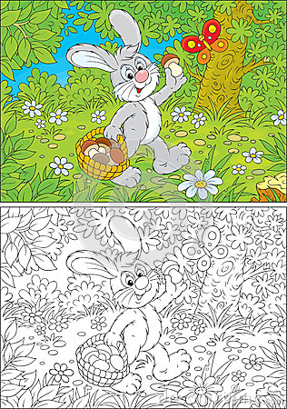 Bunny mushroomer