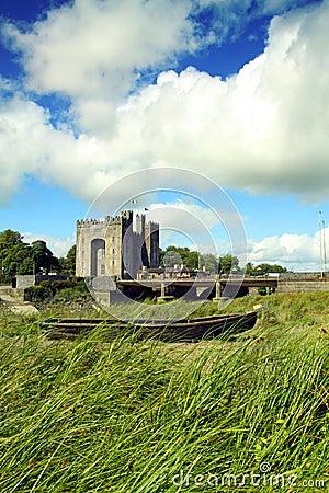 Bunratty Castle Co. Clare Ireland