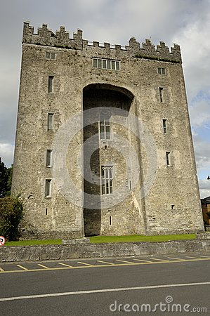 Bunratty Castle (Ireland)