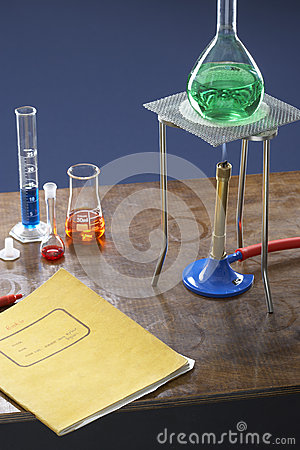 how to use bunsen burner in laboratory
