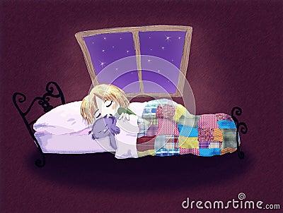 Buonas noches