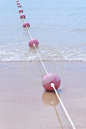 Free Buoy Stock Photography - 26615292