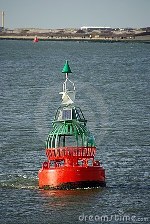 Free Buoy Royalty Free Stock Image - 4756826