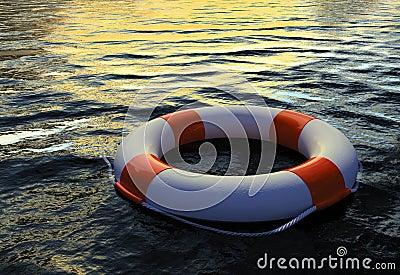 Buoy Ring