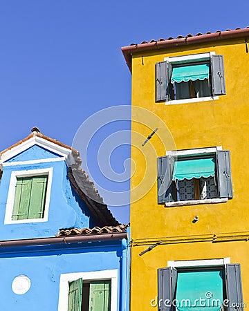 Burano, Venezia Italy
