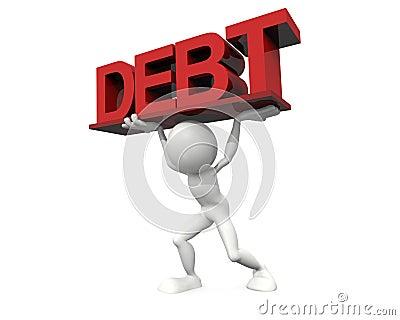 Burden debt