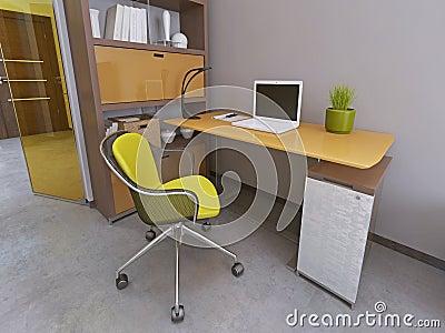 Bureau Voor Woonkamer: Bureau trouilliez interieur. Woonkamer ...