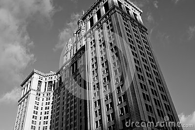 Bureaux de Manhattan