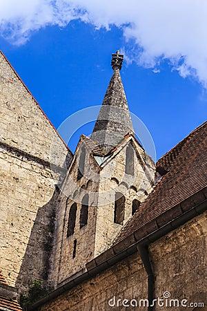 Free Burghausen, Bavaria, Germany. Stock Photo - 49426700