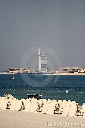 Burj Al Arab Royalty Free Stock Images - Image: 20953379