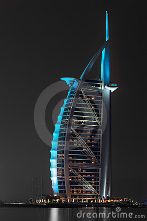 Burj-Al-Arab III