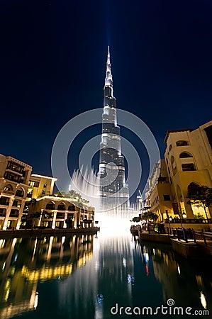 Burj Dubai khalifa