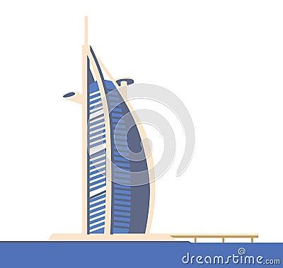 Burj hotel dubai