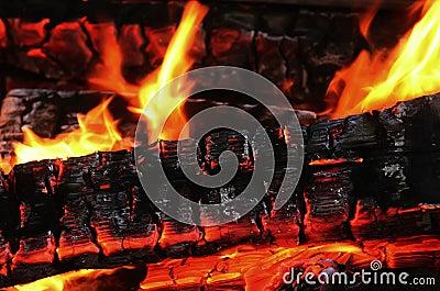 Burn boards