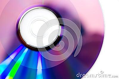 Burned DVDR
