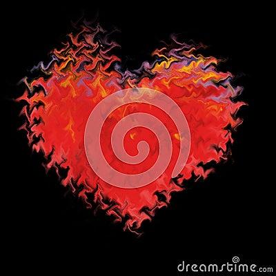 Burning Love 2.