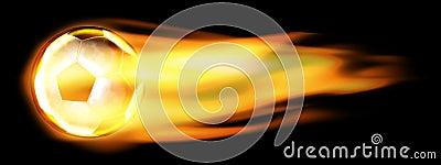 Burning Shoot