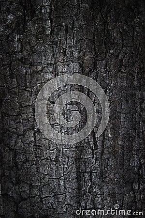Burnt grunge background