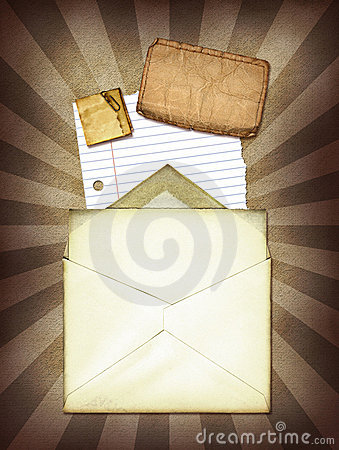 Burst Paper