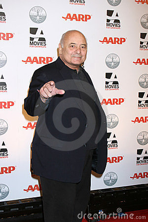 Burt Young Editorial Photo