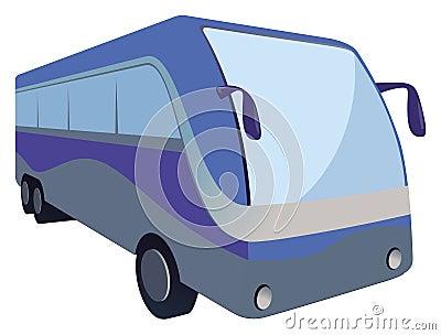 Bus transit