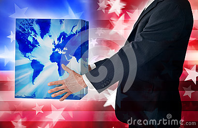 Global Strategy Business American