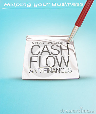 Business assistance and cash flow.